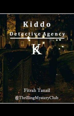 Kiddo Detective Agency by ThrillingMysteryClub