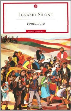 Fontamara. Ignazio Silone. by ilariabieebs