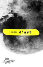 d'art [2018 - 2020] by JaneHeather