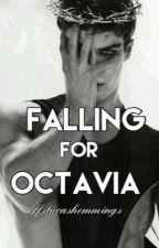 |Falling for Octavia| by ffslucashemmings