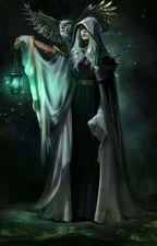 Mystic Queen by xxqueenmoonxx