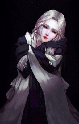 [ Đồng Nhân Twilight ] Riel. ( drop )