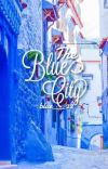 The Blue City cover