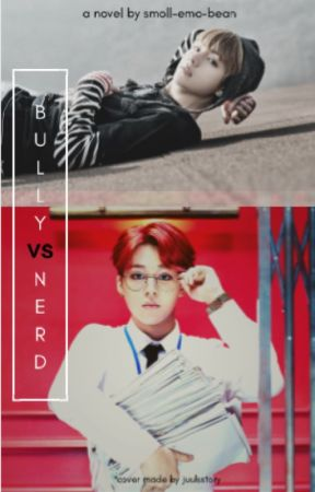 Bully Vs Nerd [Taehyung X Reader X Jimin] by smoll-emo-bean