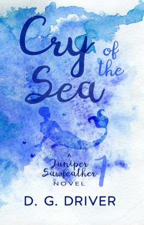 Cry of the Sea by DGDriver