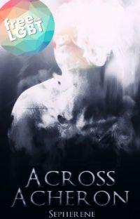 Across Acheron cover