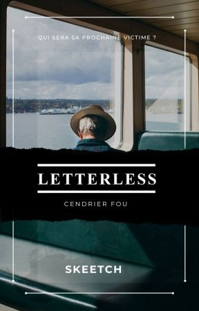 Letterless - Cendrier Fou by Skeetch