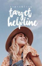 Target Helpline   ✓ by nepenthees