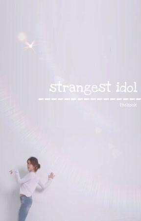 strangest idol ◇ taekook by yoongisdickpics