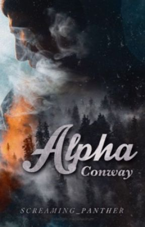 Alpha Conway by Screaming_Panther
