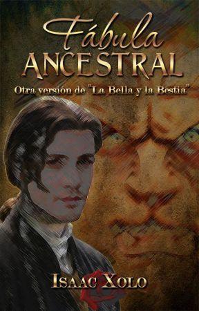"""Fábula Ancestral: Otra versión de """"La Bella y la Bestia"""" (versión gay) by lordxolotl"""
