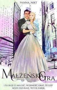 Małżeńska gra cover