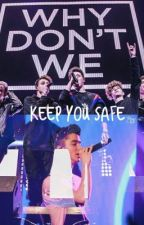 Keep You Safe // WDW  by TessaWlt