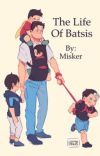 The life of Batsis cover