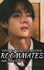 ROOMMATES || KTH[FF] by bighitvkookie