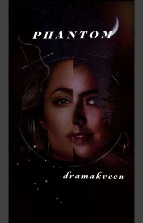 Phantom by dramakveen