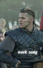 Work Song ✩ Ivar The Boneless by cashmeresheep