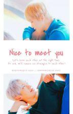 Nice to meet you ○ YoungDong // DongPaca oneshot ○  by KatShie101