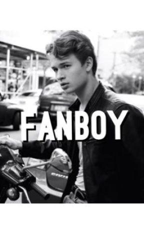 Fanboy  by fangirlsnfandoms