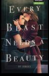 Every Beast Needs A Beauty (GLS#1)(Published under Pop Fiction, and MPress) cover