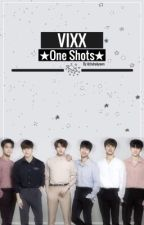 VIXX One Shots by achahakyawn