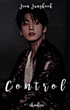 Control • J.jk [DISCONTINUED] by lunaruane