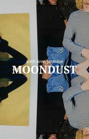 MOONDUST by delicatevelvet