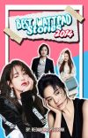 Best Wattpad Stories (2014) cover