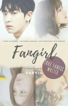 FANGIRL by sarvio