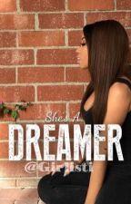 DREAMER by Girlisti
