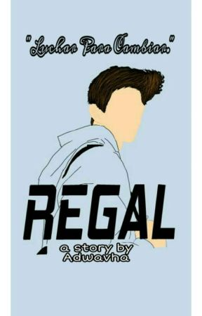 REGAL by Adwavha
