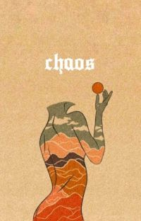 chaos ² - fred.w cover