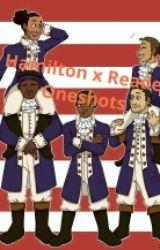 Hamilton X Reader Oneshots by SmolxHamxHam