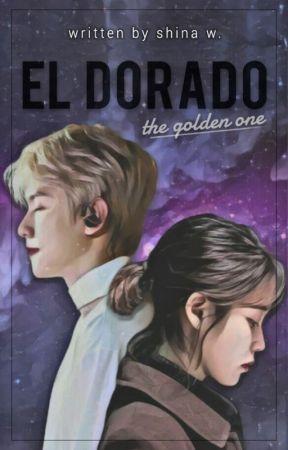 EL DORADO by LoeyShina