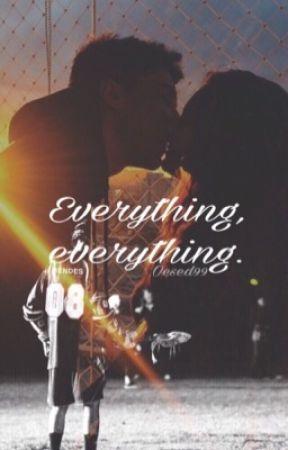 Everything, everything by fernanda_jmr