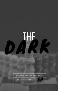 The Dark (DEVON) // ✔️ // [NEWADULT] cover