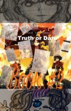 Attack on Titan Truth or Dare {BOOK #2}  by Shipsrlife2