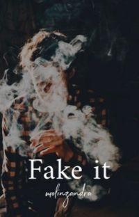 Fake it | boyxboy cover