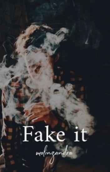 Fake it | boyxboy