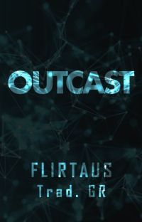 OUTCAST |  BTS AU by. Flirtaus ✔ cover