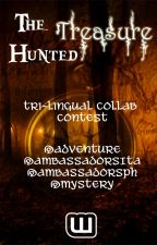 The Treasure Hunted by AmbassadorsPH