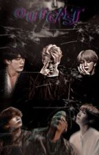 BTS Outcast - Horror AU by SMILEJJK