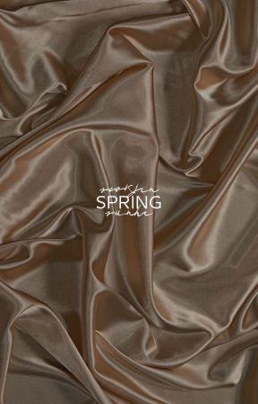 Spring ↠ K.SJ by zitao-