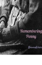 Remembering Penny by Moonbeamray23