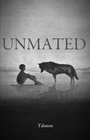 Heartless Wolf MxM  by Talutots