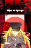 THIS IS HOME , kakashi hatake  cover