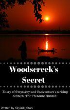 Woodscreek's Secret by E_Small