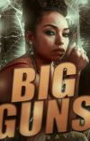 BIG GUNS ▷ SCORCH TRIALS cover