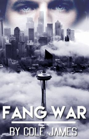 Fang War by Cole_James