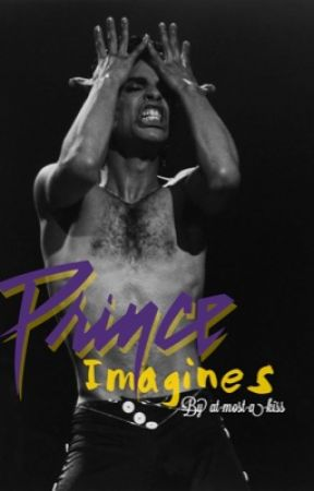 Prince Imagines  by at-most-a-kiss
